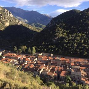 Communauté de communes du Conflent Canigo (Pyrénées orientales)